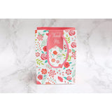 Vintage Floral - Door Gifts Paper Bag Packaging Favours