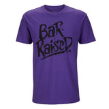 Bar Raised Tee - Purple