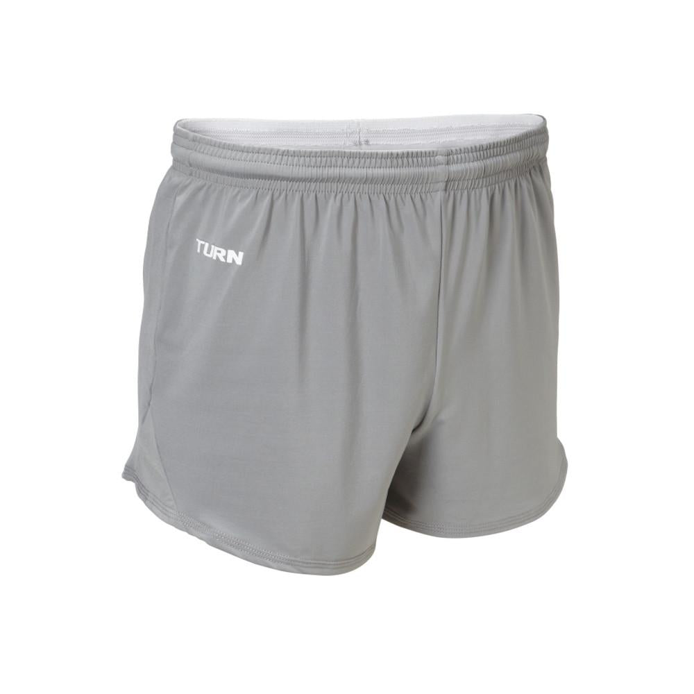Senior Competition Shorts - Cool Grey