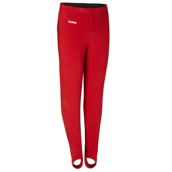 Junior Competition Pants - Mars Red