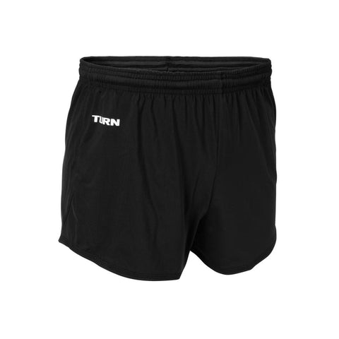 Junior Competition Shorts - Black