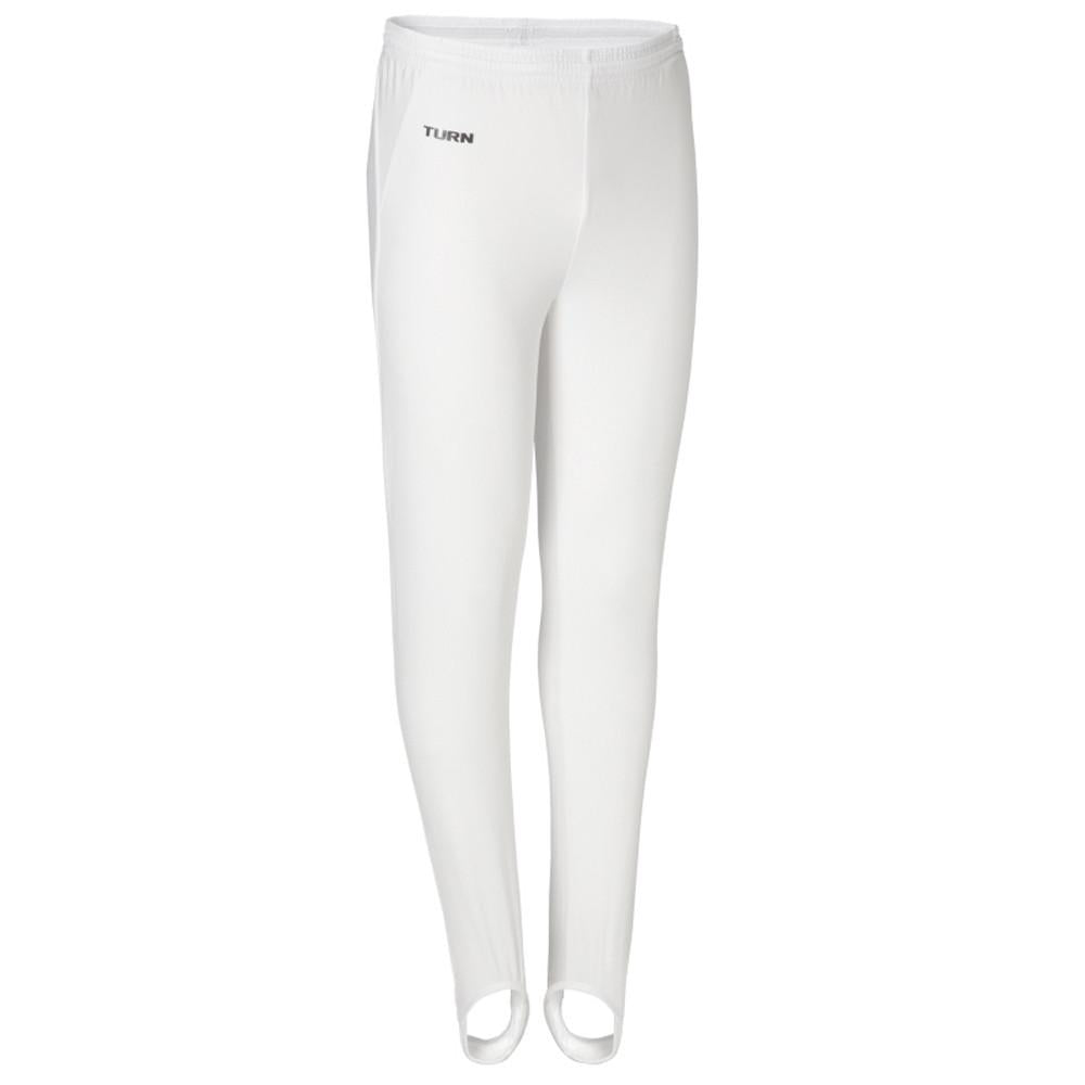 Junior Competition Pants - White