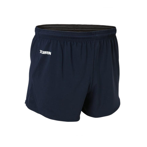 Junior Competition Shorts - Navy