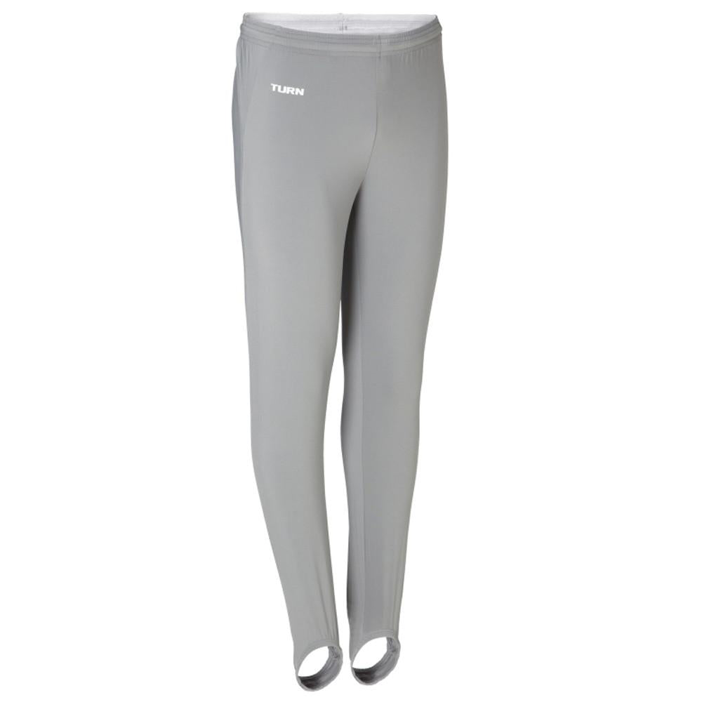 Senior Competition Pants - Cool Grey
