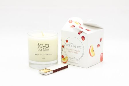 bargains-for-us - Cranberry Apple Marmalade - Candles