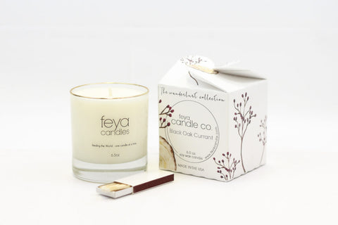 bargains-for-us - Black Oak Currant - Candles