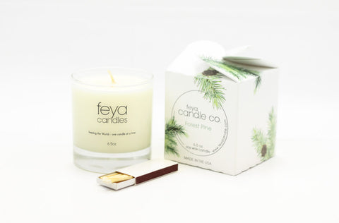 bargains-for-us - Forest Pine - Candles