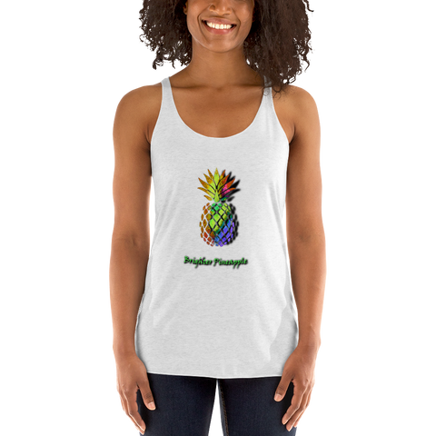 bargains-for-us - Brighter Pineapple Tank - Shirt