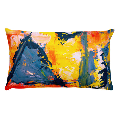 bargains-for-us - Abstract Pillow - Pillow