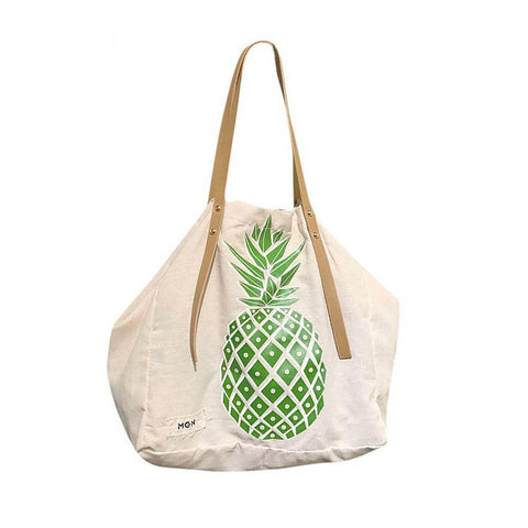 bargains-for-us - Pineapple Printed Bag - Bags