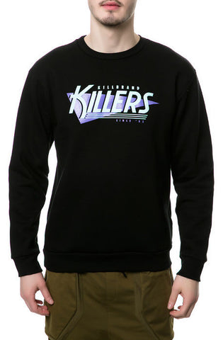 Charlotte Killas Crewneck