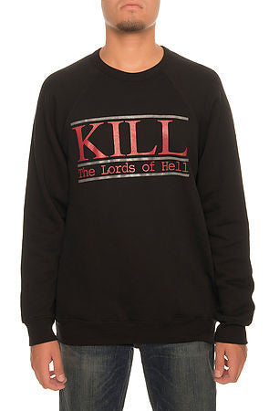 Lords of Hell Crewneck