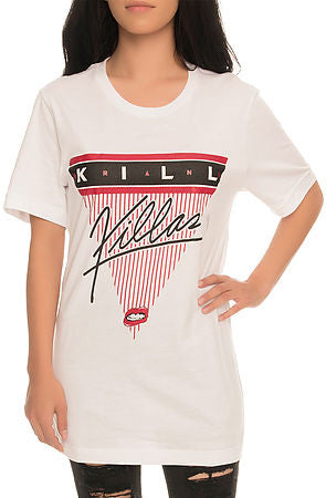 Killas Flight Loose Tee
