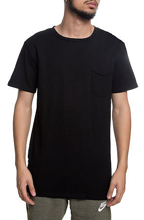 The Extender Pocket Tee