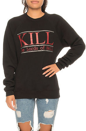 Lords of Hell Loose Crewneck