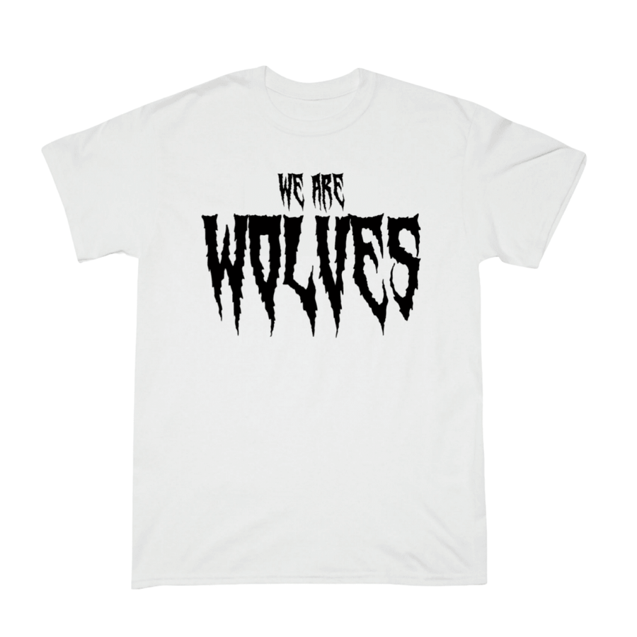 We Are Wolves Tee