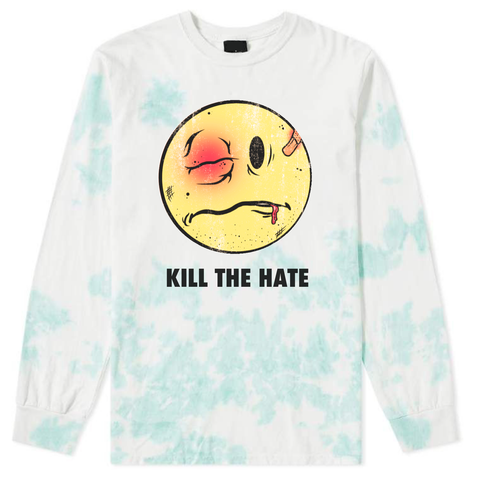 KILL The Hate Long Sleeve
