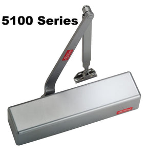 PDQ 5100 Series Door Closer
