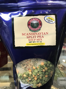 Dakota Seasonings Scandinavian Split Pea soup mix