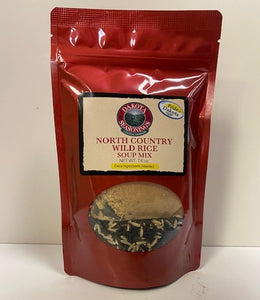 Dakota Seasonings North Country Wild Rice Soup