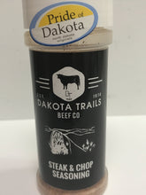 Dakota Trails Steak and Chop Seasoning