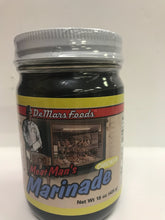 Meat Man's Marinade