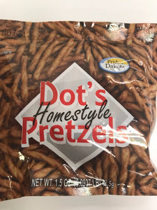Dot's Pretzels  1.5oz treat size