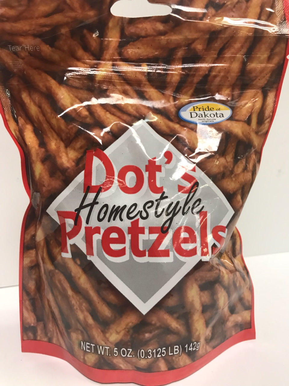 Dot's Pretzels  5oz