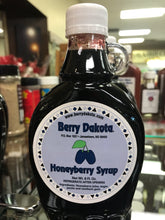 Syrups by Berry Dakota