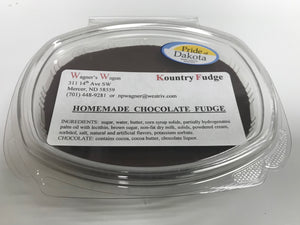 Kountry Fudge Homemade Chocolate Fudge