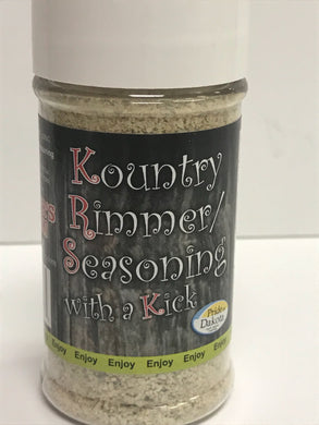 Kountry Rimmer Seasoning