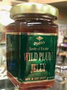 Jelly by Mable's Taste of Home (including Chokecherry)