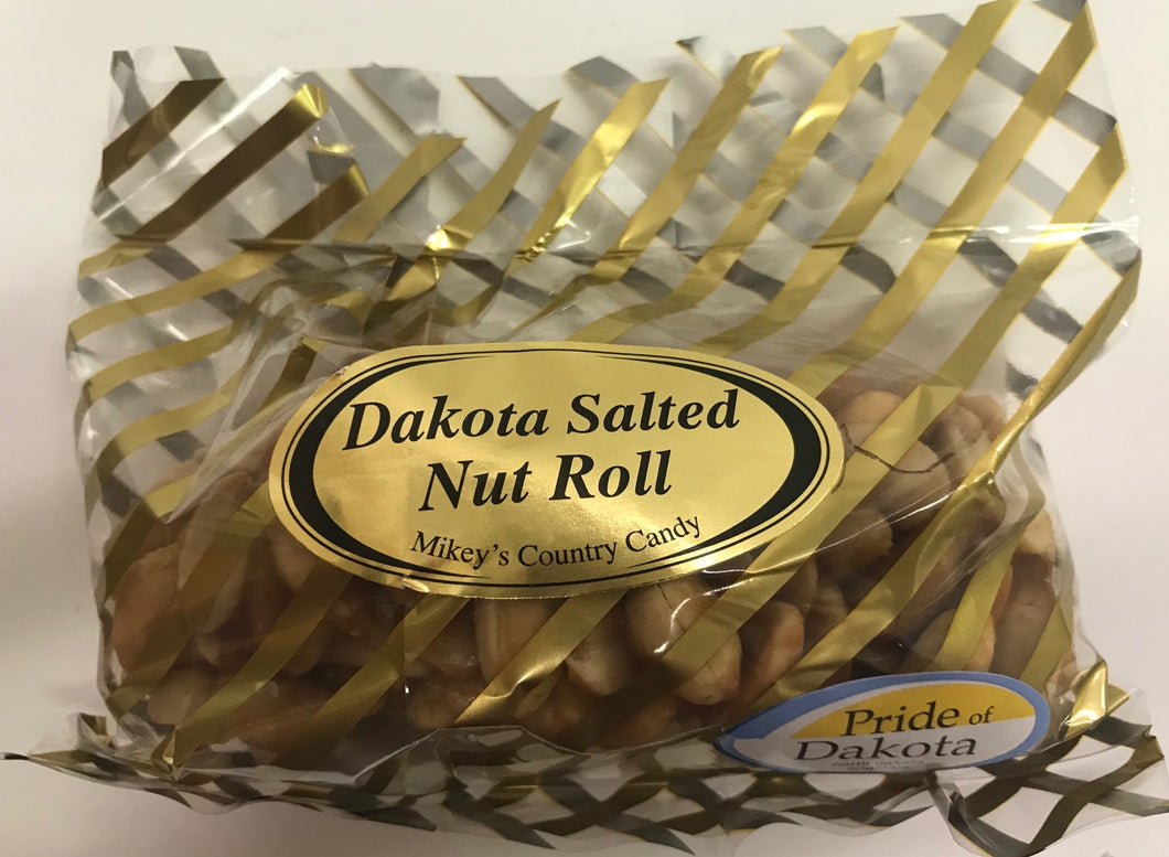 Dakota Salted Nut Roll Bar