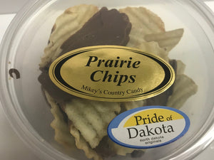 Prairie Chips  4oz