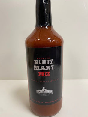 Peacock Ally Bloody Mary Mix