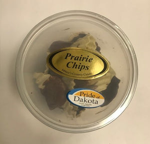 Chocolate covered Potato Chips 4oz candy