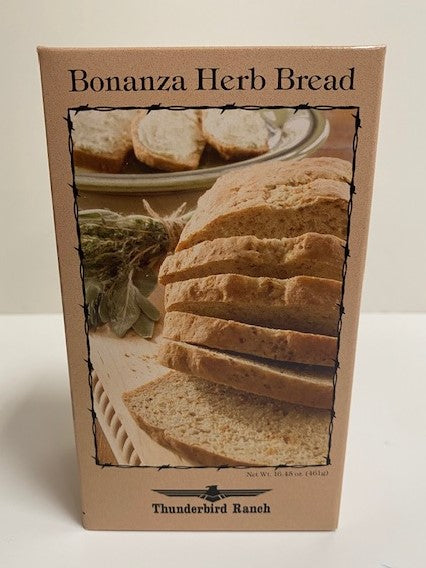 Bonanza Herb Bread mix