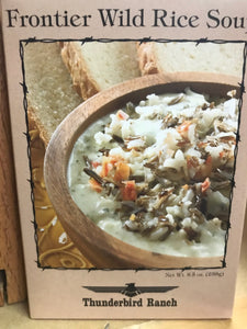 Frontier Wild rice Soup