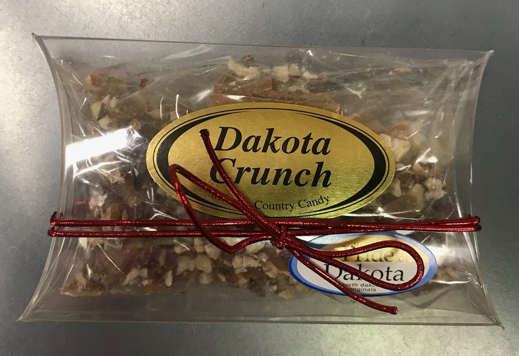 Dakota Crunch Candy Sampler