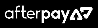 Afterpay payment logo