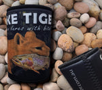 Strike Tiger stubby holder - BLACK