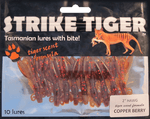 "Strike Tiger 2"" hawg COPPER BERRY"
