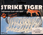 "Strike Tiger 2"" hawg CRYSTAL"