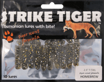 "Strike Tiger 2.5"" t-tail HOMEBREW"