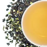 Tea Source Cucumber Lime Oolong Tea, 4 oz./approx. 19 servings