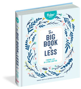 the big book of less book