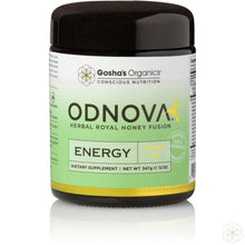Odnova Energy Superfood Honey
