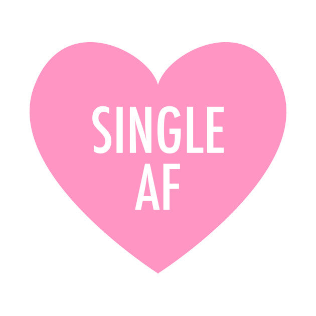 A singles guide to surviving Valentines day...actually let's be real Valentines month