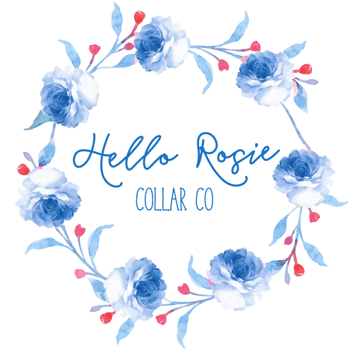 Hello Rosie Collar Co