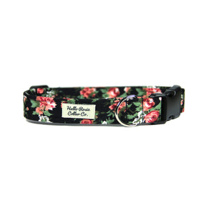 ROSE GARDEN - Dog Collar